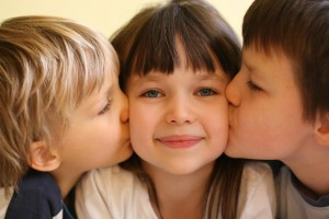 Identifying Children Who May Benefit from a Consultation