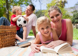 "5 Tips for ""Positive Parenting"" by Megan Baker, M.A."