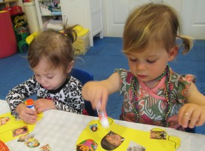 Why Development of Fine Motor Skills Is So Important