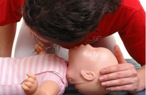"""CPR and FIRST AID Training Workshop"""