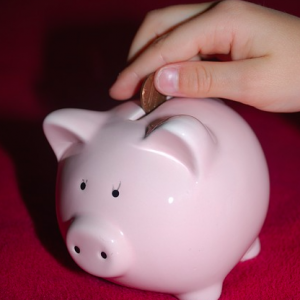 Three Ways to Promote School Readiness When You Take Your Child to the Bank