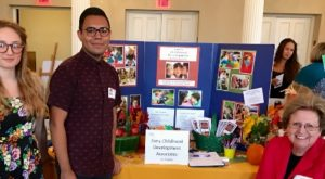 PEL Preschool Fair