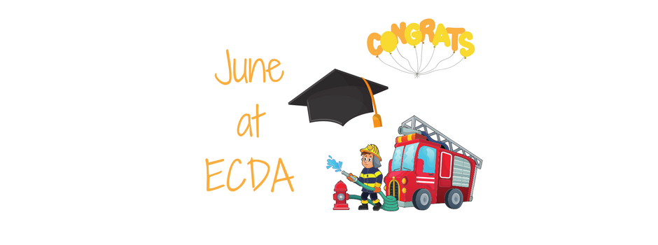 Happy Graduation 2016-2017 Preschool Prep Group!