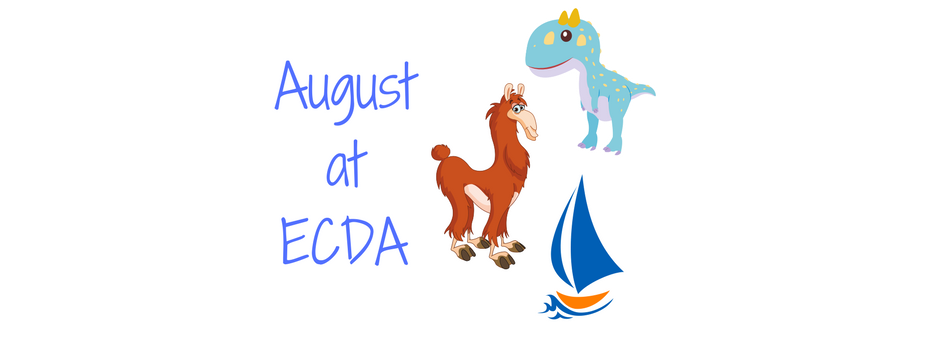 August Preschool Prep Curriculum