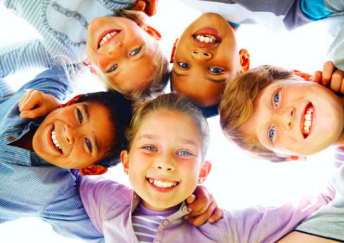 6 Tips to Enhance Body Positivity in Our Children