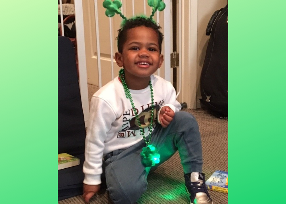 Preschool Prep 2019: Green, Spring, and St. Patrick's Day!