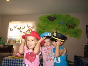 Services to Preschools