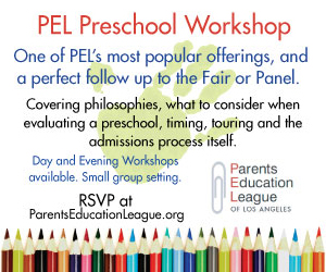 Spring Preschool Education Series