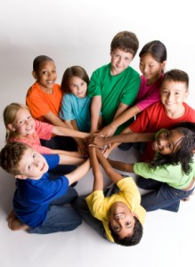 Our New Friends Group- 8 Ways Children Benefit From Our New Friends Group:Part 3