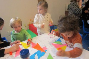 Preschool Assessment: Is Your Child Ready for Preschool?