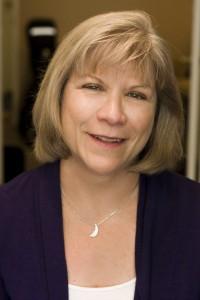 ECDA Guest Speaker: Cynthia Epps