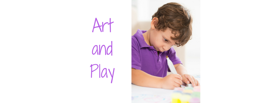 Play and Art Therapy