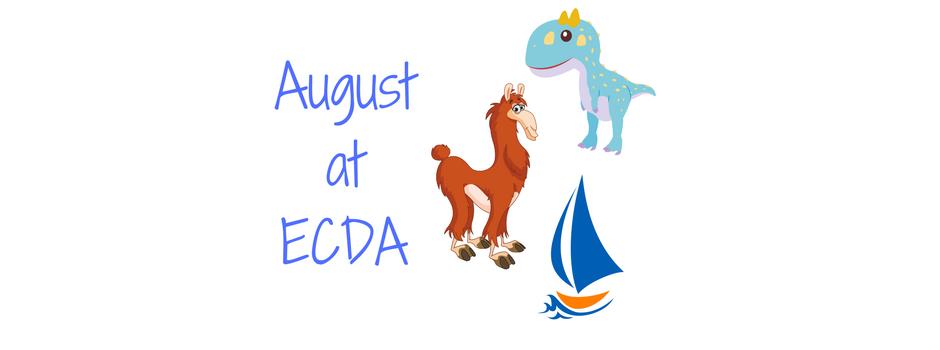 August Preschool Prep Curriculum
