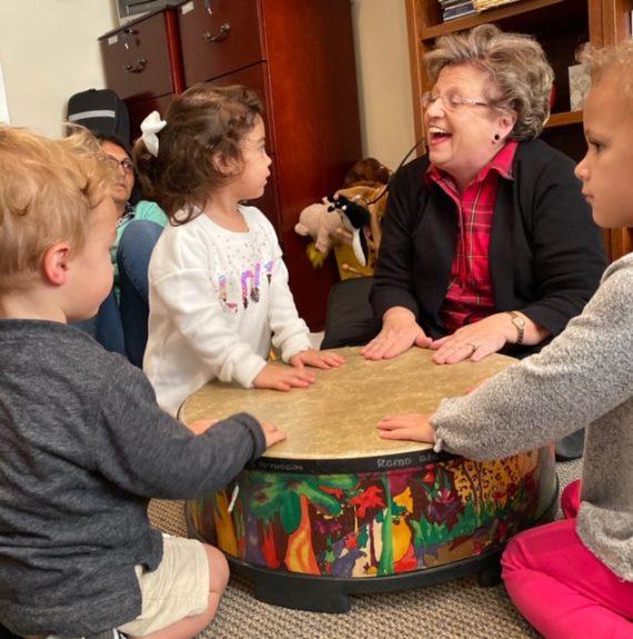 Helping Your Child's Language Development – Part 2