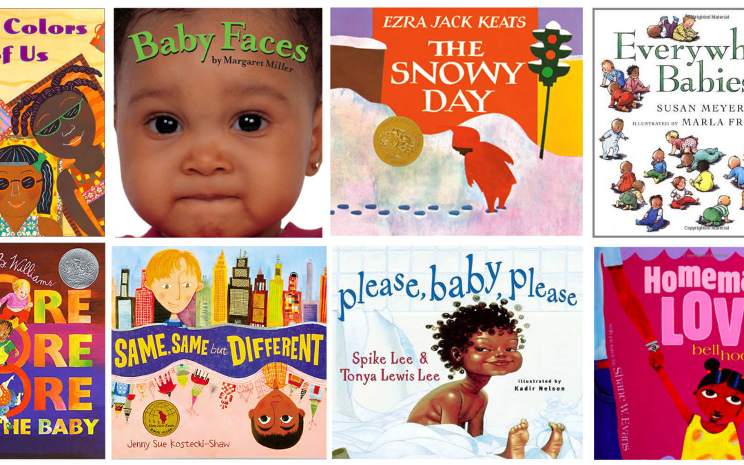 Our Book Recommendations – Books About Race and Diversity